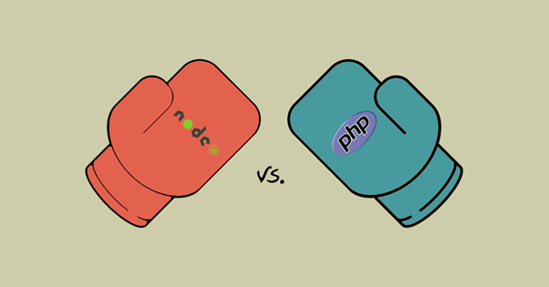 Node JS vs PHP for Server-Side Development 3