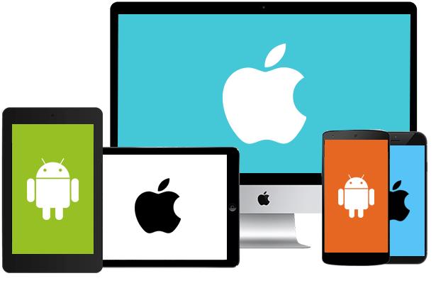 mobile app cross-platform