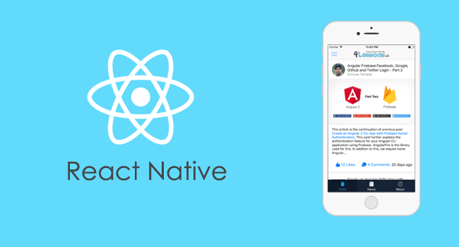 react native comparison