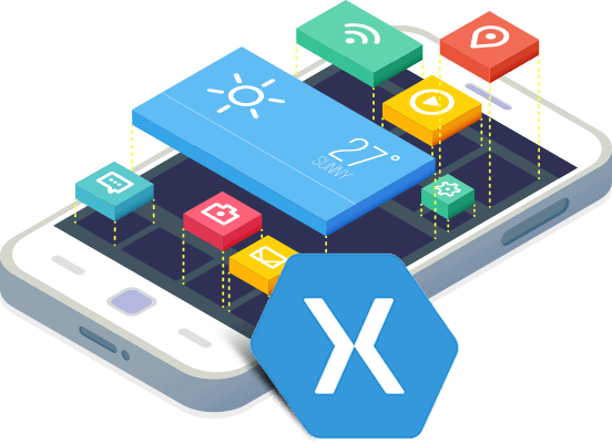 xamarin comparison
