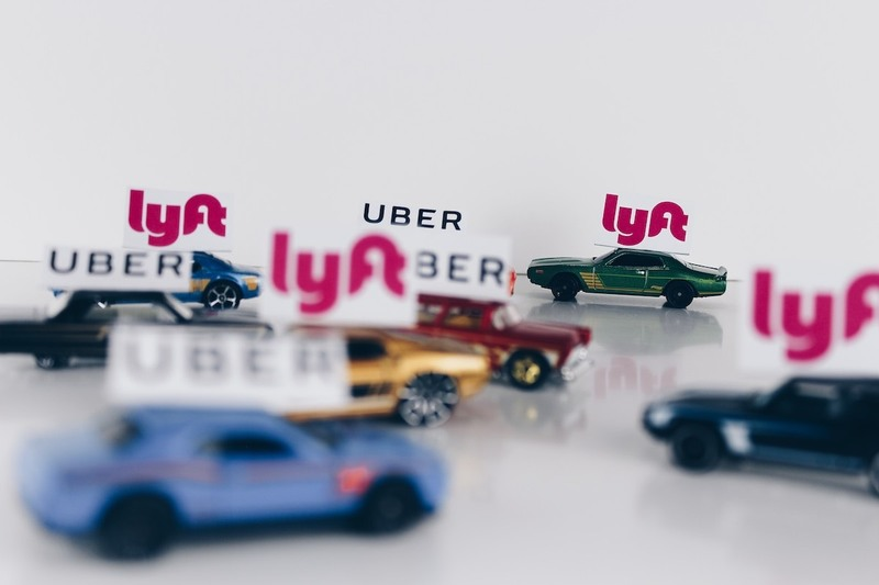 make an app like uber or lyft