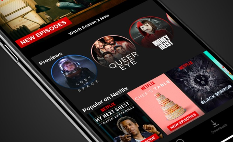 App Categories in 2019 Entertainment