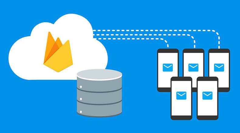 How to Send a Push Notification to Android Using Firebase
